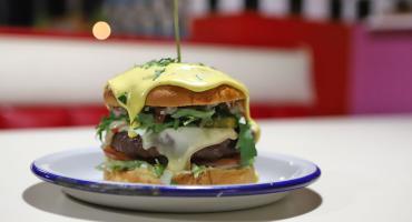 Mistrzostwa Płocka w jedzeniu burgera – dołącz do rywalizacji!
