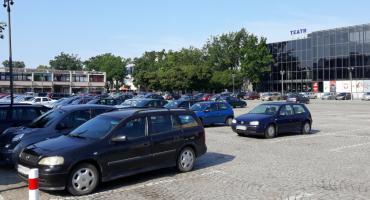 Nowy Rynek w Płocku – pięć koncepcji zagospodarowania w drugim etapie