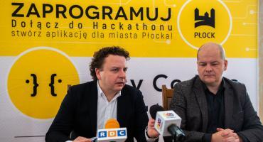 Hackathon po raz trzeci. Spotkanie programistów w Płocku
