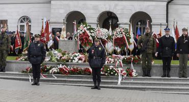 Narodowe Święto Niepodległości w Płocku [ZDJĘCIA]