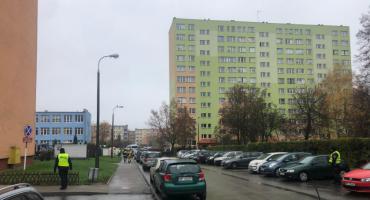 Ul. Kossobudzkiego 9 już bezpieczna. Mieszkańcy mogą wracać do domu