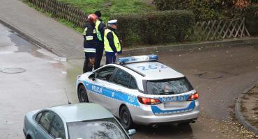 Policyjna akcja przy Kossobudzkiego – nowe fakty. W mieszkaniu było 15 kg nitroglikolu