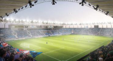 Stadion Wisły Płock – ratusz wybrał wykonawcę, wkrótce podpisanie umowy