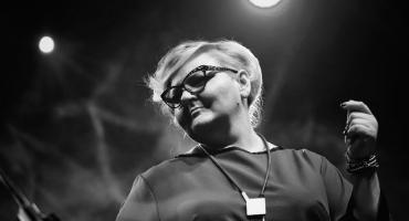 Zmarła Monika Świtkiewicz, wokalistka Vox Singers