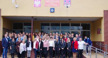 Szkoła Podstawowa nr 23 przygotowuje się do wielkiego jubileuszu. Kończy 30 lat