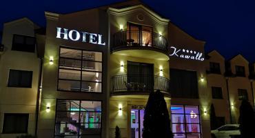 Regulamin konkursu Andrzejki w Hotelu Kawallo