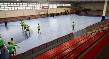 Blaszak Arena po liftingu
