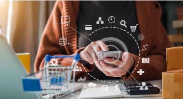 Planowanie zakupów w internecie. Nowy pomysł na ochronę środowiska