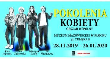 Współczesne artystki w Muzeum Mazowieckim