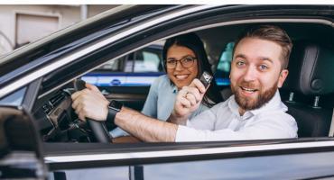 Planujesz współwłasność pojazdu? Zobacz, co musisz wiedzieć