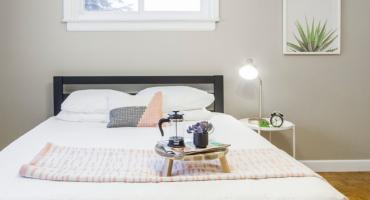 Czy wiesz, dlaczego ludzie uwielbiają spanie pod kołdrą puchową marki Ludwika?
