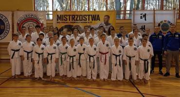 Medalowe żniwo taekwondoków z Dęblina