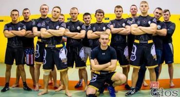 Wojownicy Armii Dęblin podbijają MMA