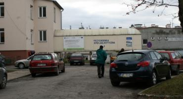 Minister o otwarciu szpitala