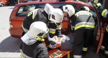 Zasilili szeregi ratowników. Zdali egzamin ze szkolenia podstawowego