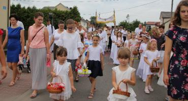 Tysiące wiernych z naszych parafii wyszło na ulice