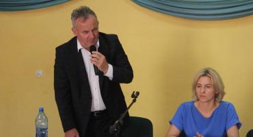 Zbigniew Chlaściak z pełnym poparciem radnych