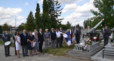 Uczcili pamięć ppłk. Hryniewicza