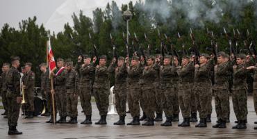 Obchody Święta Wojska Polskiego w Garnizonie Dęblin
