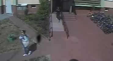 Dęblin. Policja szuka złodziejek, które okradły starszą kobietę. Poznajesz osoby ze zdjęcia?