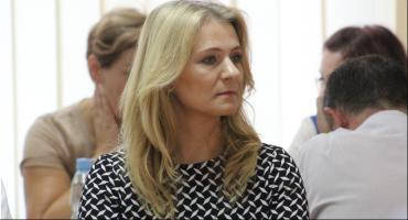 Sylwia Sieraj została radną powiatową