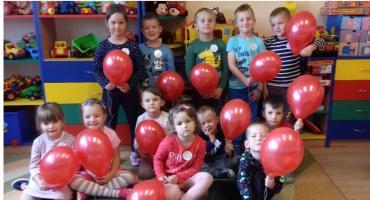 Grabów Szlachecki: Maluchy miały swoje święto w przedszkolu