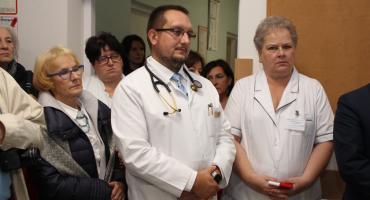 Ryki. Szpital znów przyjmuje pacjentów