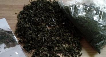 Ryki - Policjanci zabezpieczyli 250 gramów marihuany