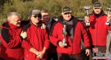 Lerby Team spławikowym Mistrzem Lubelszczyzny