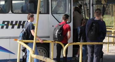 Ryki. Autobusy się psują. Uczniowie spóźniają się do szkoły