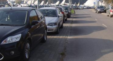 Dęblin: W centrum brakuje parkingów