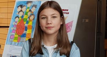 Olga trzecia w województwie