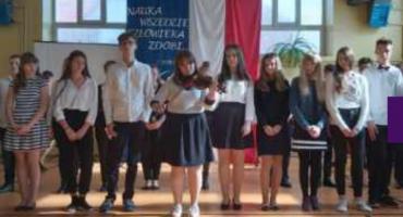 Sobieszyn: ZSO obchodził 90- lecie istnienia