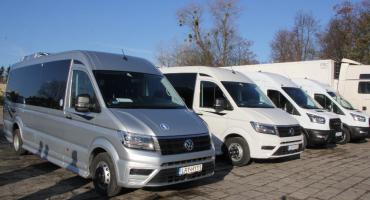 PKS Ryki kupił nowe busy
