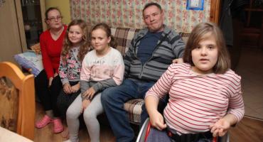 Bezduszny przepis uderzył w niepełnosprawną 11-latkę