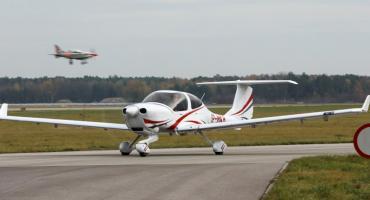 Nowe samoloty wylądowały w Dęblinie