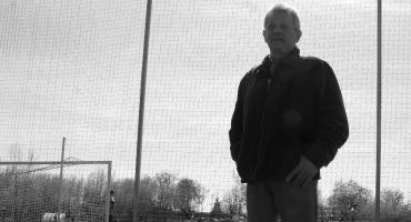 Zmarł Piotr Badaj. Miał uzdrowić dębliński sport