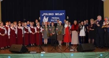 Stężyca: Artyści z Białorusi wystąpili w GOK