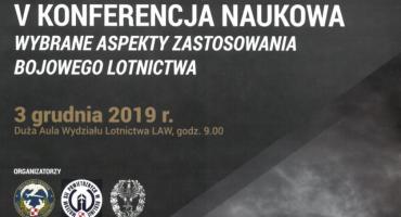 V. Ogólnopolska Konferencja Naukowa