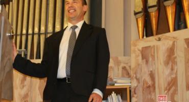 Alberto Pavoni zagrał w Dęblinie