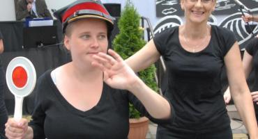 Dzień Godności w ryckich Warsztatach Terapii Zajęciowej