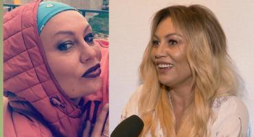 Monika Jarosińska o stanie swojego zdrowia: Sytuacja jest już opanowana