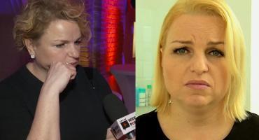 Katarzyna Bosacka: Po czwartym porodzie moje życie się wysypało. Postanowiłam walczyć