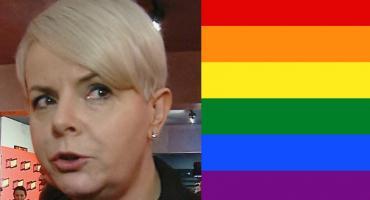 Karolina Korwin Piotrowska ostro o karcie LGBT, seksualizacji i masturbacji dzieci