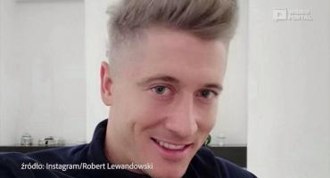Nie tylko Lewandowski - spektakularne zmiany fryzur gwiazd