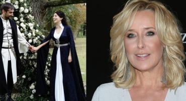Agata Młynarska ujawniła kulisy ślubu Kasi Pakosińskiej: To była piękna ceremonia