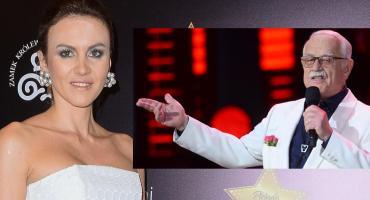 Kasia Nova odniosła się do incydentu przed występem Jana Pietrzaka
