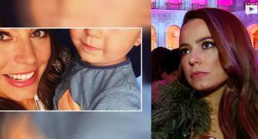 Anna Mucha ostrzega: Dzieci w Polsce nie są w żaden sposób chronione