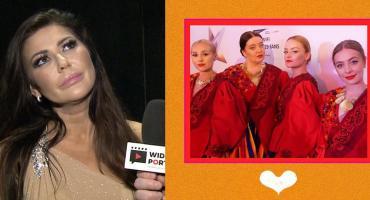 Iwona Węgrowska stanowczo o Eurowizji: Ten konkurs jest dla mnie porażką