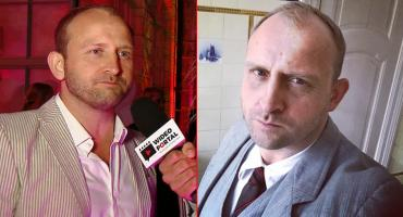 Borys Szyc odpowiedział na zarzuty TVP: Jestem dumny z tego, że przestałem pić